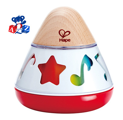 Hape Rotating Music Box