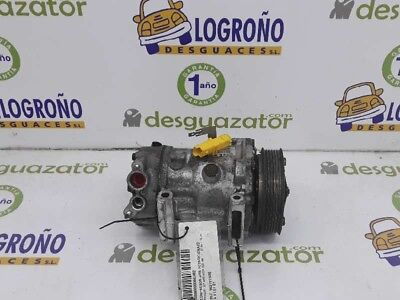 Compresor aire acondicionado PEUGEOT 307 BREAK/SW SW 2005 9651911480 662462