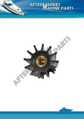 15000K MerCruiser impeller repalces part number# Sherwood # 47-853126