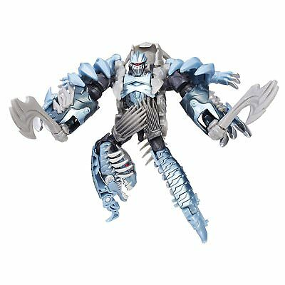 Transformers: The Last Knight Premier Edition Deluxe Dinobot Slash Action Figure