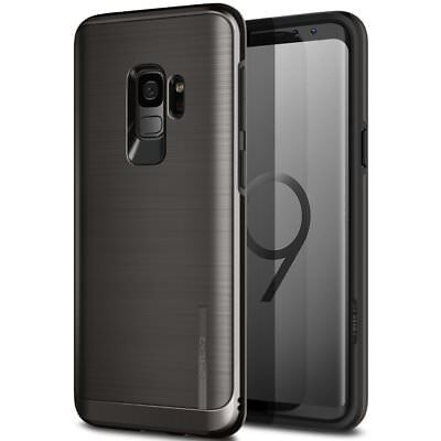 OBLIQ® Galaxy S9/S9 Plus Case [SLIM META] Ultimate Protection Metallic Dual Laye
