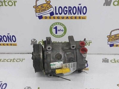 Compresor aire acondicionado PEUGEOT 307 BREAK/SW SW 2005 9651911480 662459