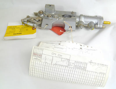 F-104 Latch Assembly, P/N: 770686-18