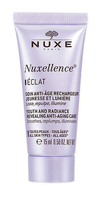 Nuxe Nuxellence ECLAT Youth and Radiance Revealing Anti-Aging Care Mini 15ml