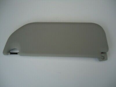 Citroen C1 C2 / C3 / Pluriel Pair of Sun Visors with Mirrors - for 2003 Onwards