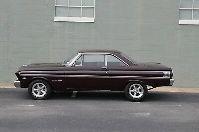 1964 FORD FALCON SPRINT V8