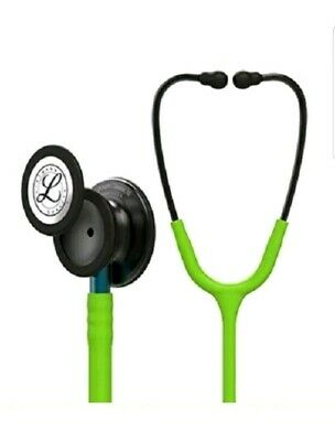 New 3M Littmann Classic III Stethoscope- Turquoise PRICE FIRM!!!!!