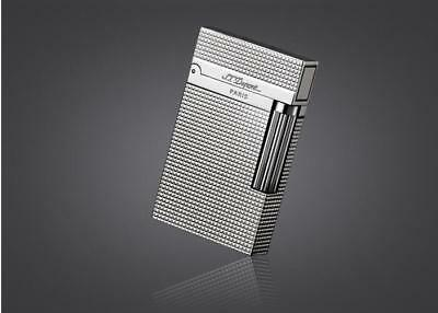 NEW S.T Memorial Silver lighter Bright Sound