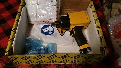 Atlas Copco 1/2 INCH DRIVE IMPACT WRENCH