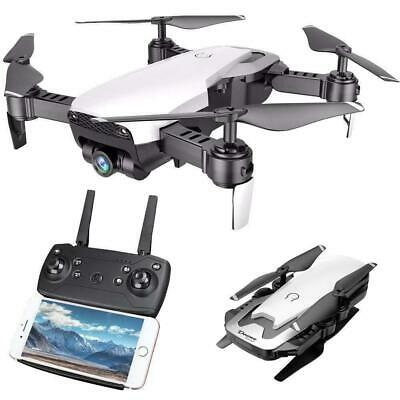 2.4Ghz 4CH 6-Axis GYRO Mini Nano RC Quadcopter With HD Camera Drone Toy Gift