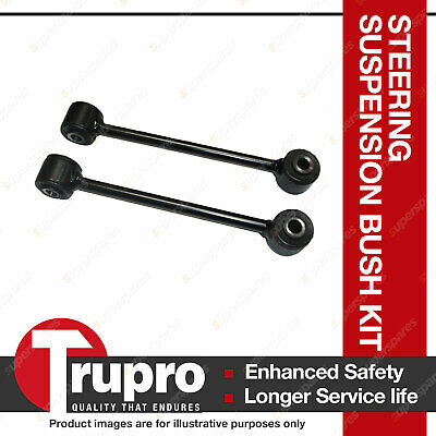 Trupro Front Sway Bar Link Kit bush For Jeep Grand Cherokee WH 05-10