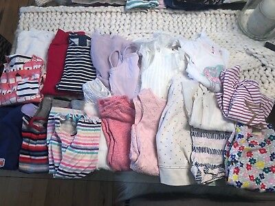 Girls Spring And Summer Lot Of 17! Gap, Old navy, Boutique