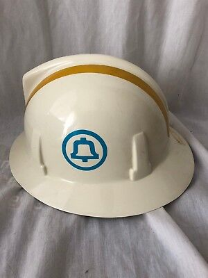Bell Atlantic Telephone Co  Safety Helmet