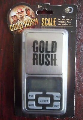 Pay Dirt Gold Rush Scale 100g Capacity **NEW**