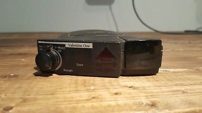 valentine one v1 radar detector  OUTDATED