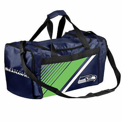 906b3974 SEATTLE SEAHAWKS 2018 STH Season Ticket Holder ONLY GIFT Luggage Tag ...