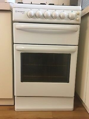 Westinghouse Gas Freestanding Oven