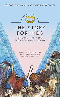 The Story for Kids: Discovering the Bible from Beginn... by International Versio