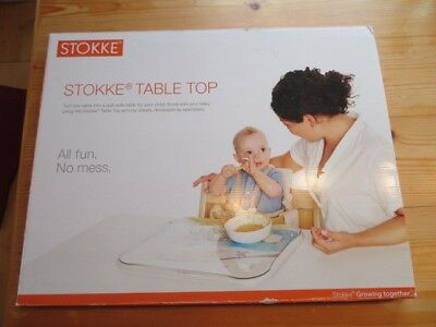 Stokke Table Top - Guter Zustand