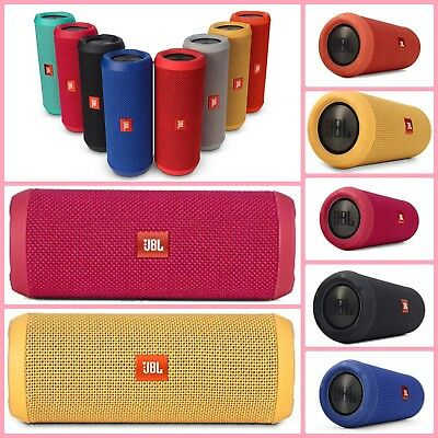 Splashproof Portable Bluetooth Speaker Jbl Wireless iPhone Audio Accessories