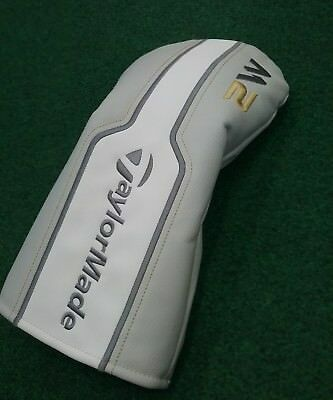 Taylormade M2 Driver Cover Brand New Headcover