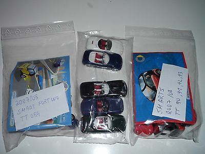 Ue Ei KINDER SURPRISE CARS,  AUSWAHL, YOUR CHOICE,SMART,Roadster,Oldtimer,