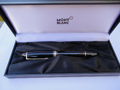 Fountain pen penna stilografica Montblanc Meisterstuck Le Grand (146) come nuova