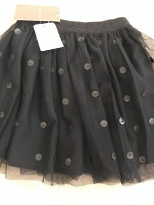 MAYORAL TULLE SKIRT-NWT-size 8