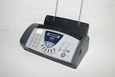 Brother FAX-T102 Thermo Transfer Faxgerät