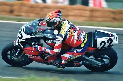 20 different Pressenegatiive WSBK 1997