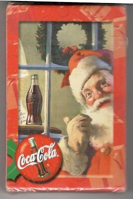 COCA-COLA (Playing Cards Deck) | NEW SEALED PACK