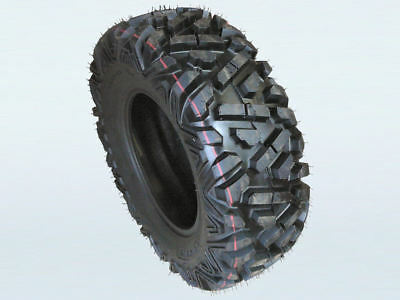 25 x 8.00-12 6ply Tyre suits ATV, Quad, Buggy, Off Road 25x8-12