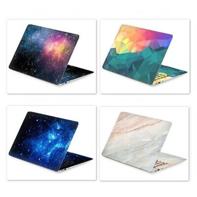 Laptop DIY Sticker Laptop Skin for HP/ Acer/ Dell /ASUS/ Sony/Xiaomi/macbook air