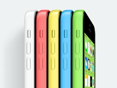 Brand New Apple iPhone 5c - 16/32GB Unlocked Sealed in Box Smartphone