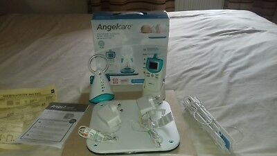 Angelcare Movement & Sound Baby monitor AC401