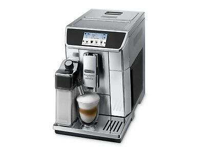Kaffeevollautomat DeLonghi Primadonna Elite Experience ECAM 650.85.MS,Farb-Touch