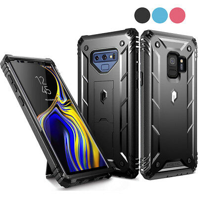 on sale 932af 0ecb0 POETIC【REVOLUTION】FOR GALAXY S9 / S9 Plus / S8 / Note 9 Shockproof Rugged  Case