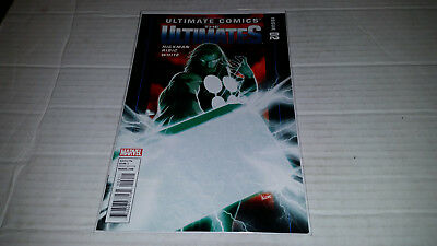 Ultimate Comics The Ultimates # 2 (2011, Marvel) 1st Print