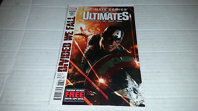 Ultimate Comics The Ultimates # 13 (2012, Marvel) 1st Print