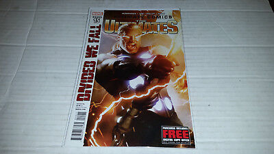 Ultimate Comics The Ultimates # 15 (2012, Marvel) 1st Print
