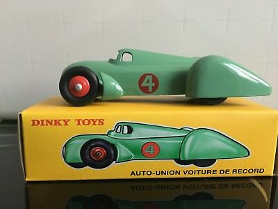 Dinky Toys Atlas Auto - Union Voiture de Record  1:43