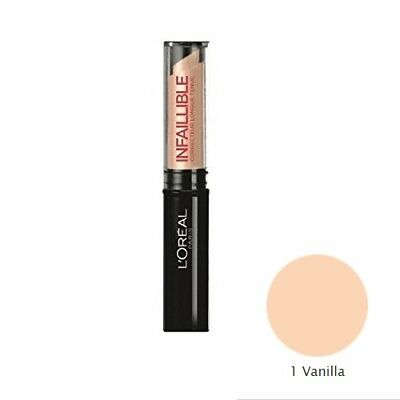 L'Oreal New Infallible Concealer - 4 Shades Available