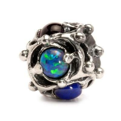Trollbeads original authentic  SAPIENZA   TAGBE-00114