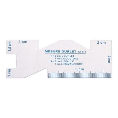 DIY Sewing Patchwork Ruler Quilting Grid Cutting Sewing Tailor Student Craft