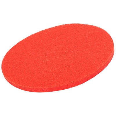 Maxima Floor Pads 20inch Red 0701012 Pack 5