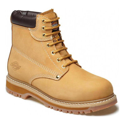 Dickies Cleveland Super Safety Boots Steel Toe Cap & Midsole Workwear (FA23200)