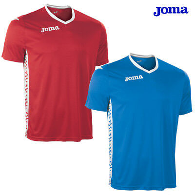 764f1d53962 Joma Sports Shirt Ideal For Football Training Running Tennis Volleyball  Handball