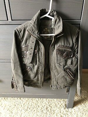 Guess Jacket 4t