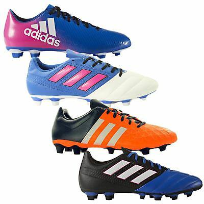 online retailer 38cf8 b8ef1 adidas Mens FXG Football Boots~Ace 17.4~X 16.4~15.4~Sale