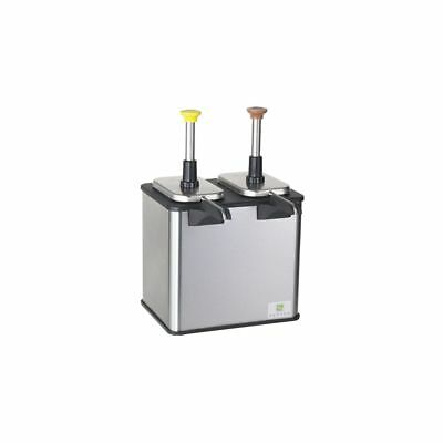 Server Products 85899 Double EZ-Topper Warmer
